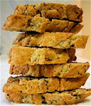 Vanilla-Almond Biscotti