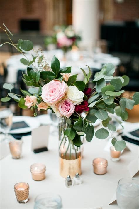 40 Greenery Eucalyptus Wedding Decor Ideas   Deer Pearl