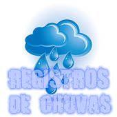 registros chuvas