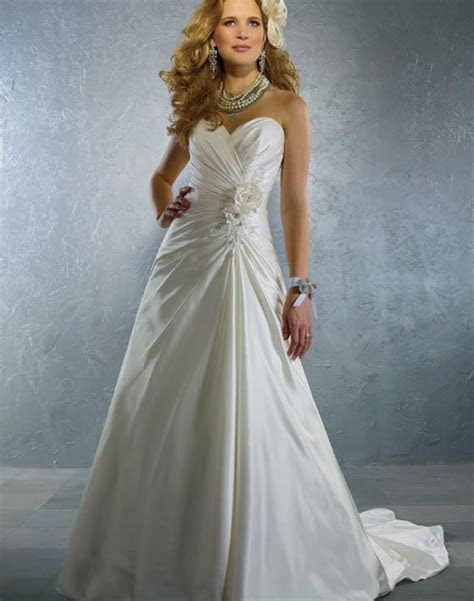 """Wedding Dresses and Wedding Accessories: Alfred Angelo """"In"""