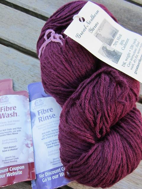 FIFC Great Northern Yarns Dec yarn (2)