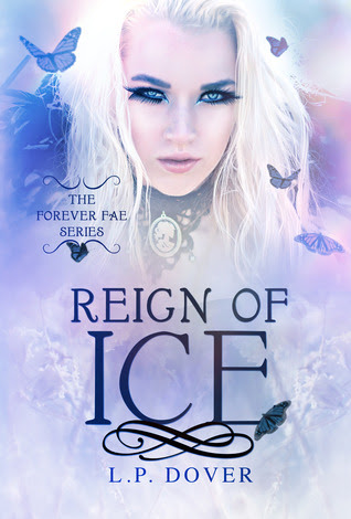 Reign of Ice Cover