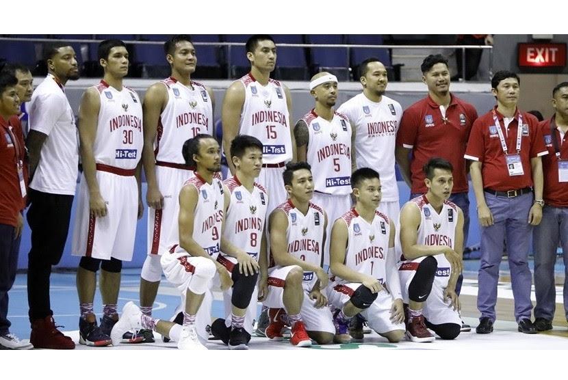 Timnas Basket Putra Ubah Jadwal Latihan dan Panggil Biboy  Republika Online