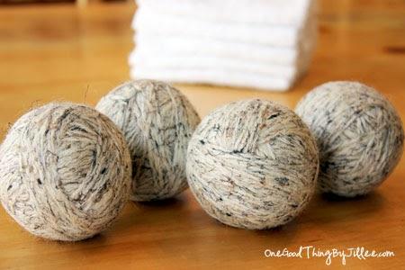 Reciclar reutilizar y reducir bolas de lana para la - Reciclar restos de lana ...