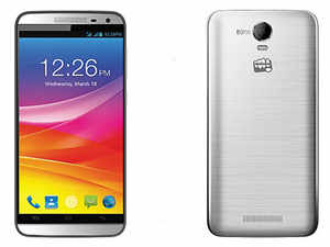 Micromax launches Canvas Juice2 at Rs 8,999