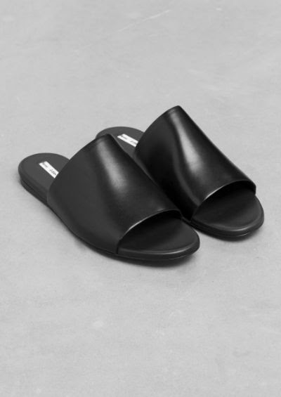 & Other Stories Lykke Li Slippers