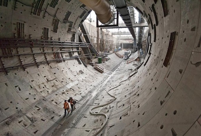 The Most Boring Machine ARTICLE