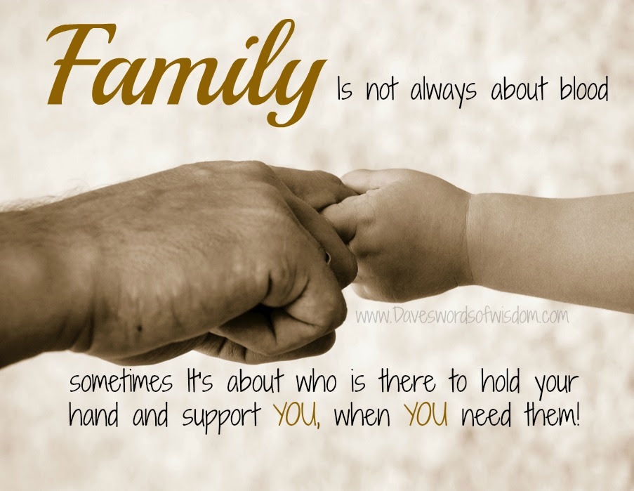 Quotes About Family And Relatives 50 Quotes