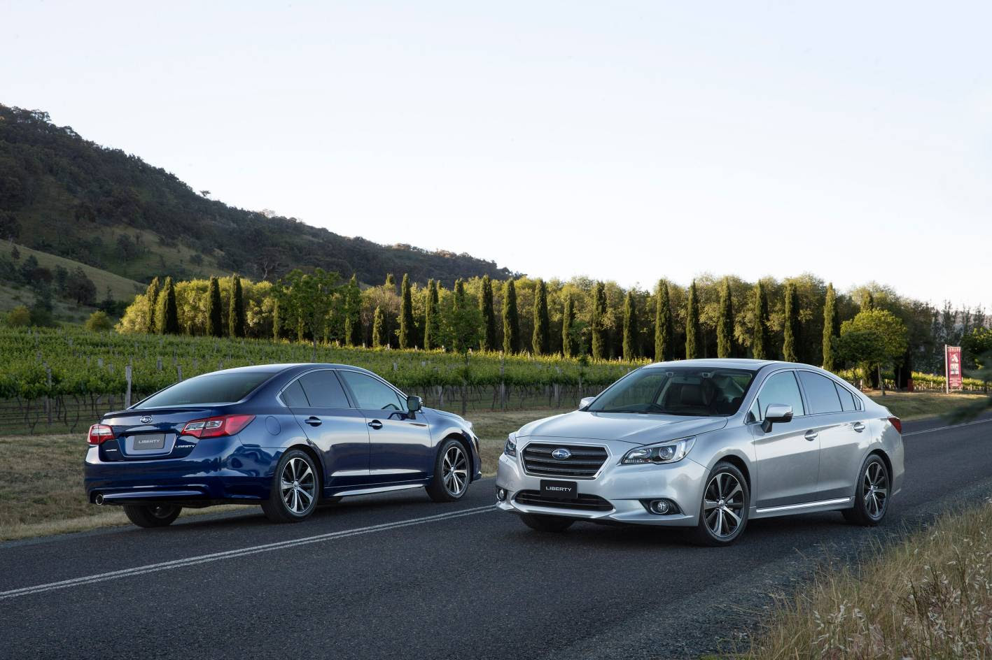 Subaru Australia has announced that it will extend duty reductions to ...