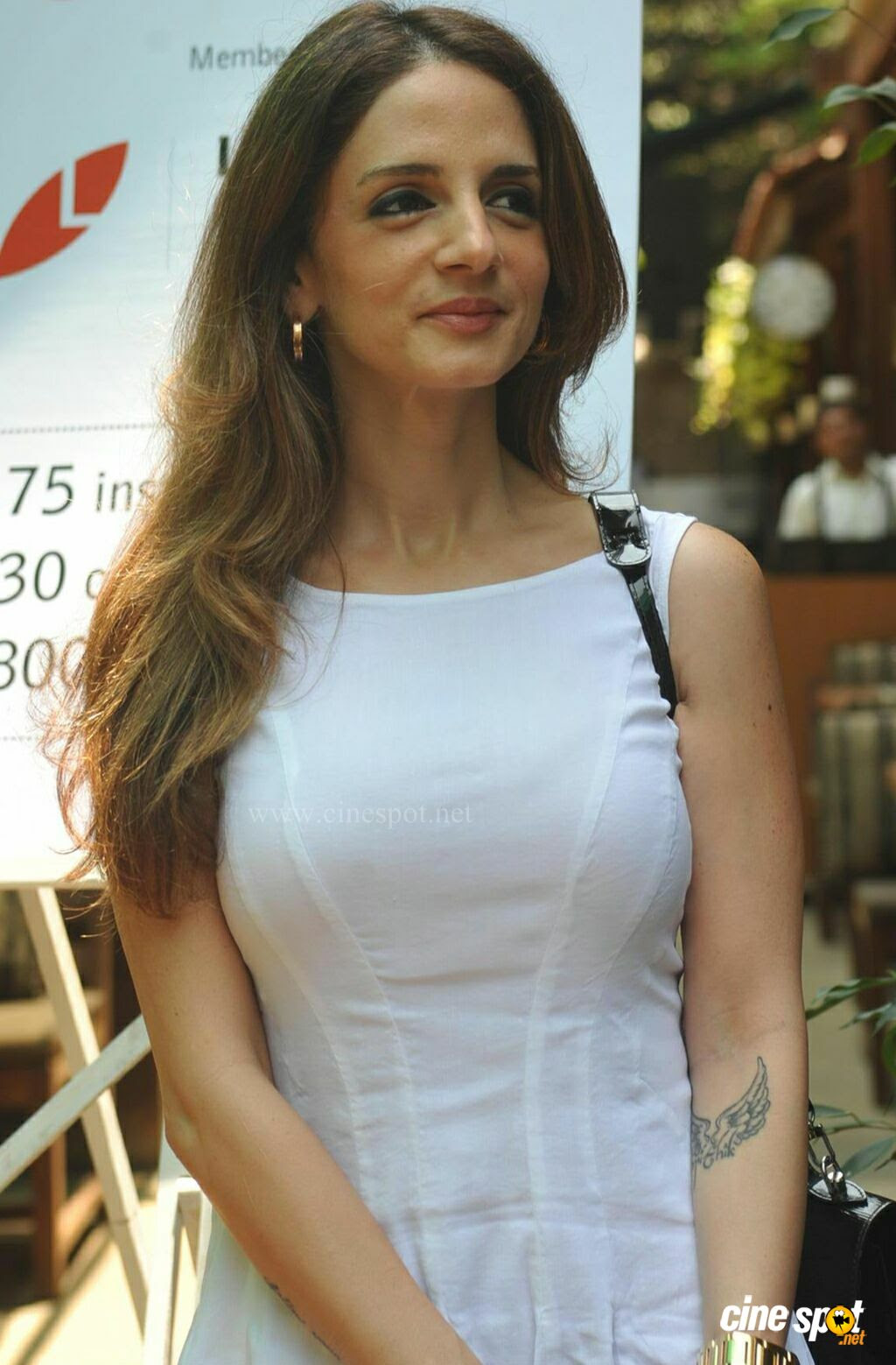 Sussanne Roshan Launch New Campus Of Pearl Academy  (6)
