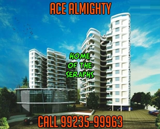 Ace Almighty