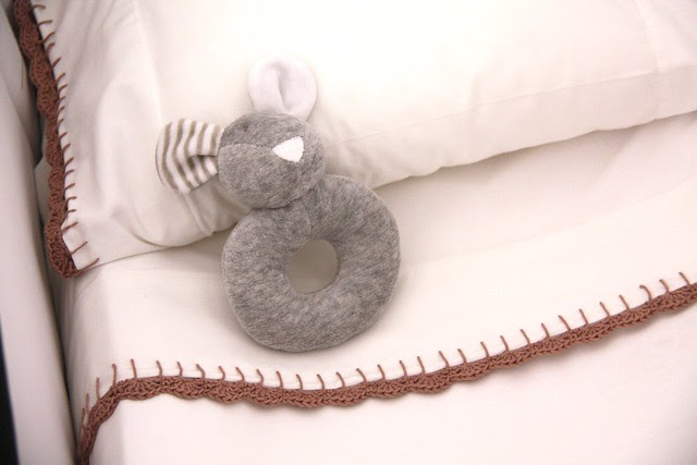 sábanas minicuna