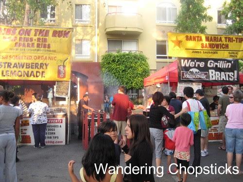 Farmers' Market - South Pasadena 6