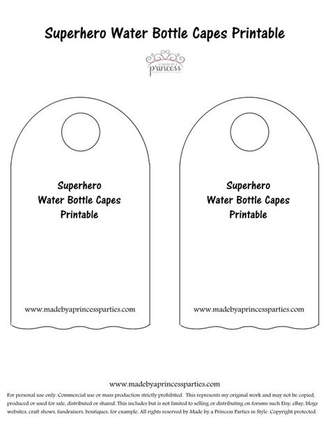 superhero-water-bottle-cape-party-idea-free-printable