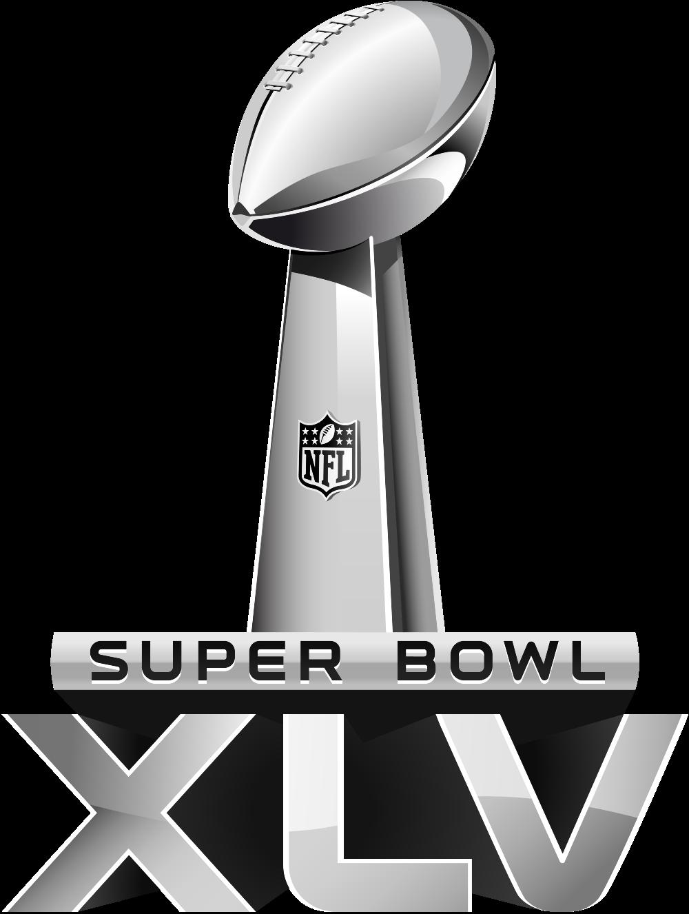 Super Bowl Liv Logo Eps Daily Superbowl News 2020