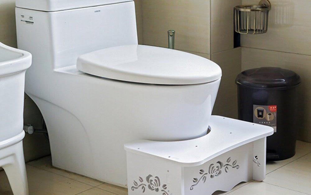 Goedkoop Badkamer Kruk : Kopen goedkoop badkamer wc kruk bankje voor commode aid squatty stap