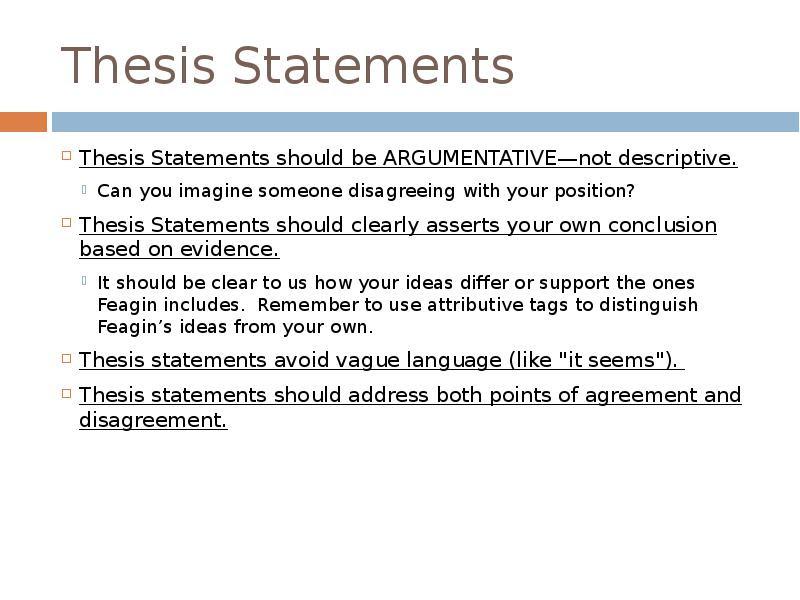 dissertation defined