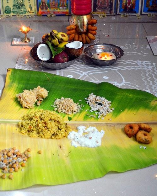 Purattasi Sani Thaligai Date How To Celebrate Purattasi