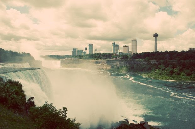 Can or Can't-miss: A Niagara Guide