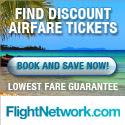 Flightnetwork.com -Specializing in Cheap Flights