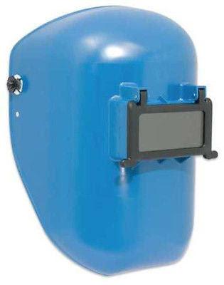 Fibre Metal Honeywell 5906be Welding Helmet Blue New Price Shade 10 L Supreme Safety Inc