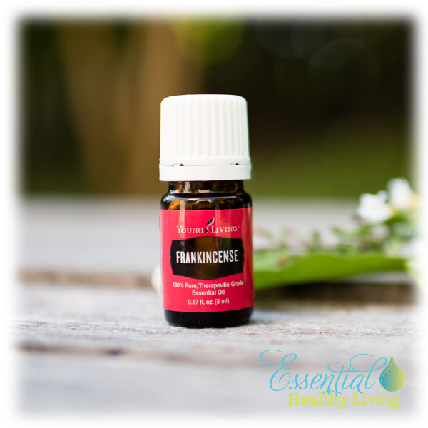 Frankincense Young Living essential oils