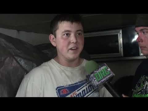 DRC King of Compacts    Moler Raceway Park   8/23/13   Lucas Jackson