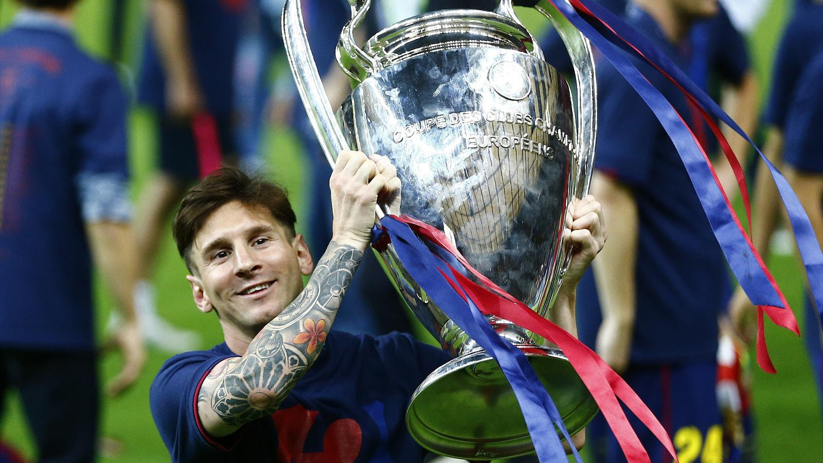 Bookmakers celebrate low-key Lionel Messi performance in ...