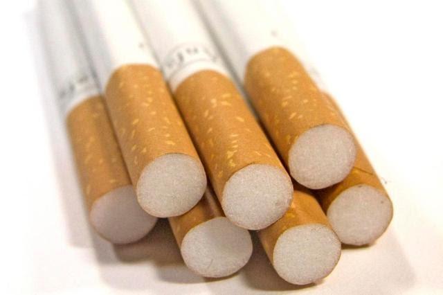 Quem deixou de fumar recuperado