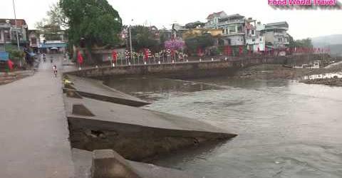 Đập Tràn Tiên Yên Quảng Ninh dạo một vòng - Vietnam travel