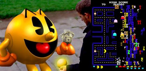 Pacman Hackers