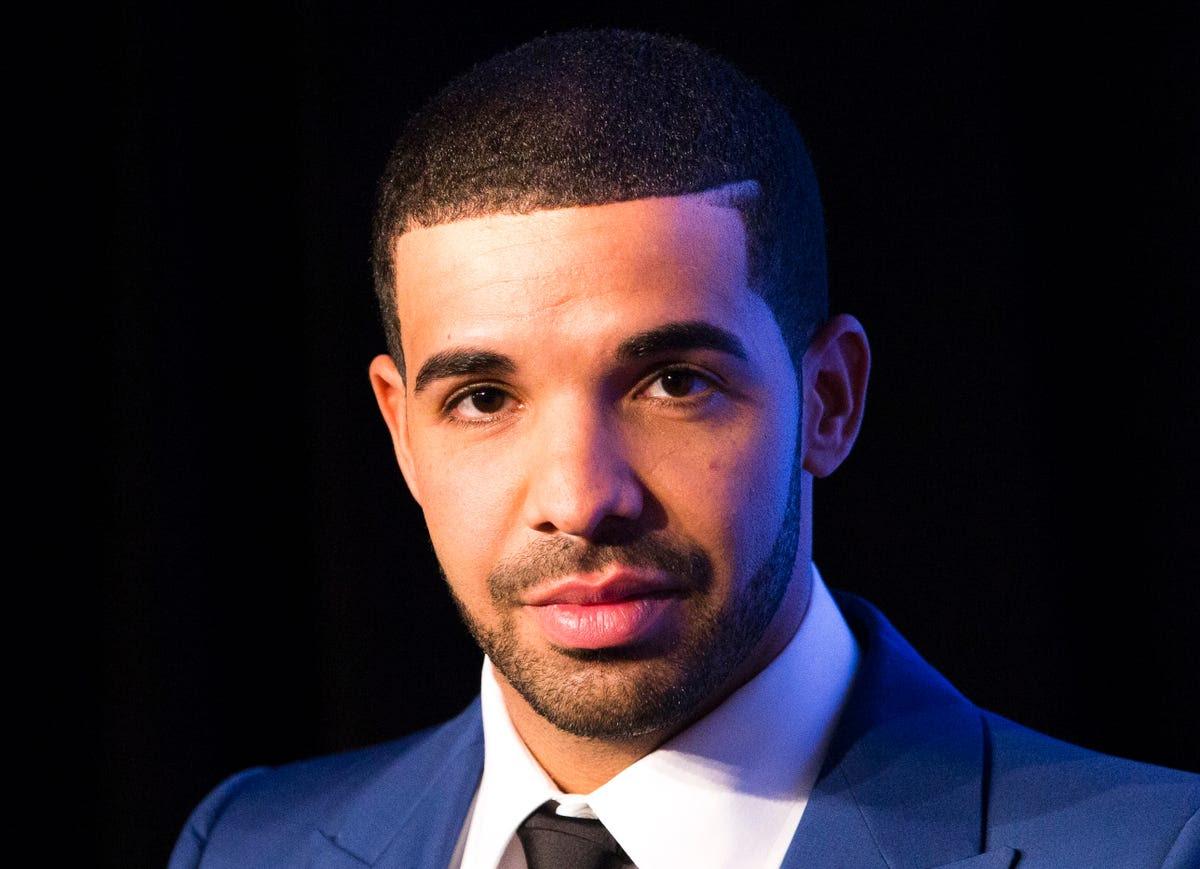 ARIZONA: Drake