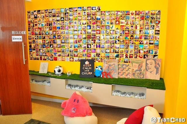 Nuffnang Malaysia New Office Layout Churpie's Nest & InstaWall (8 of 10)
