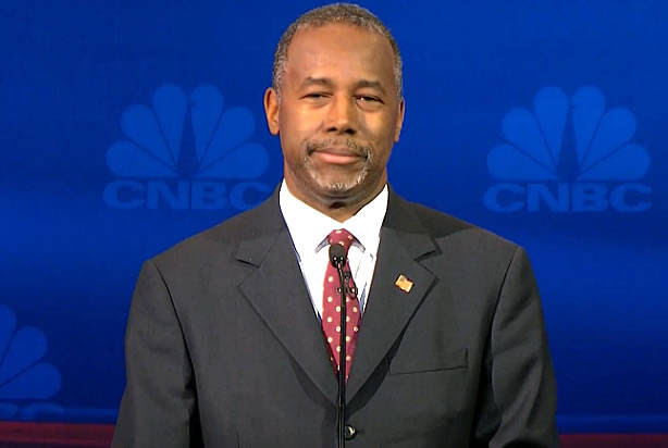 Ben Carson, utterly clueless: 5 times he made a complete dunce of himself