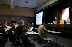Alan Bateman, TS-5052 Hacking the File System with JDK Release 7, JavaOne 2009 San Francisco