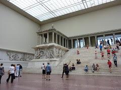 El Altar de Pérgamo (1)