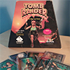 Tomb Raider CCG 2-Player Set
