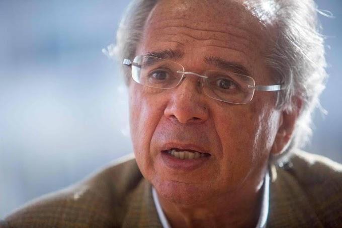 Reforma da Previdência é a mais importante e rápida, diz Guedes