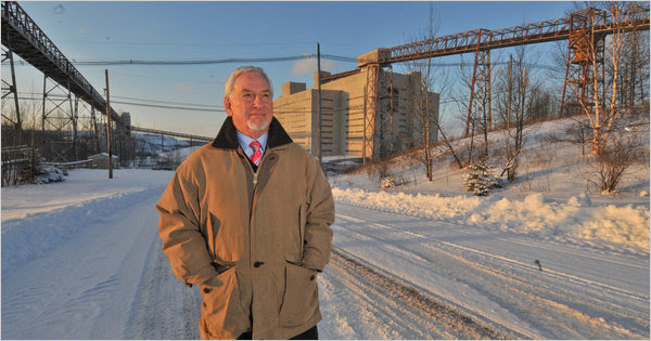Jeffrey Asbestos Mine in Canada Seeks State Aid to Restart Production  NYTimes.com