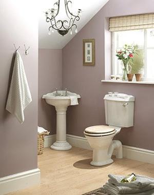 Choosing Bathroom Color   Better Home Improvement   www ...