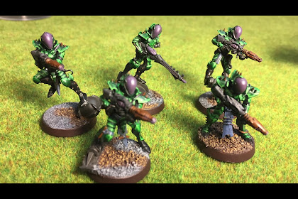 Drukhari Army List