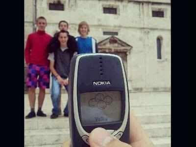 वापसी कर रहा है Nokia 3310, इसी महीने होगा रीलॉन्च