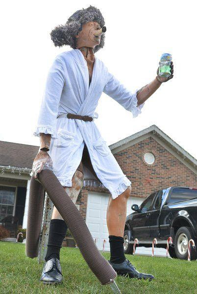 Cousin Eddie makes Logansport appearance | Local News ...