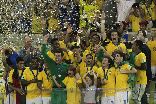 Governo estabelece, em caráter excepcional, horário de expediente da repartição pública em dias de jogos da Seleção no Mundial