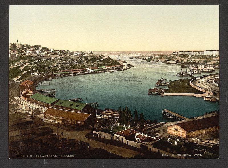19thcentury001 138 Russian Cities In the XIX Century