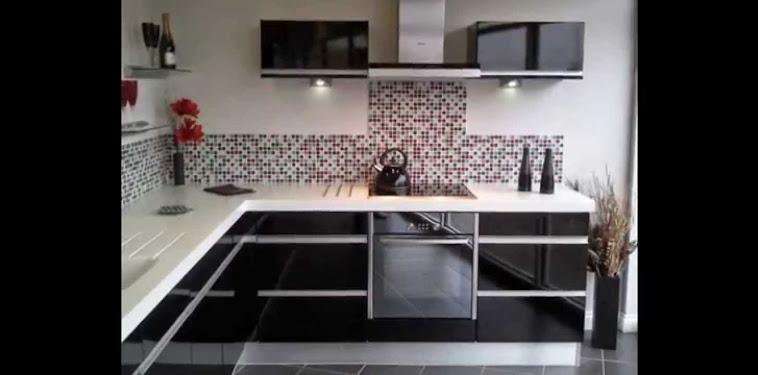 Dekorasi Desain Exhaust Dapur Terbaru