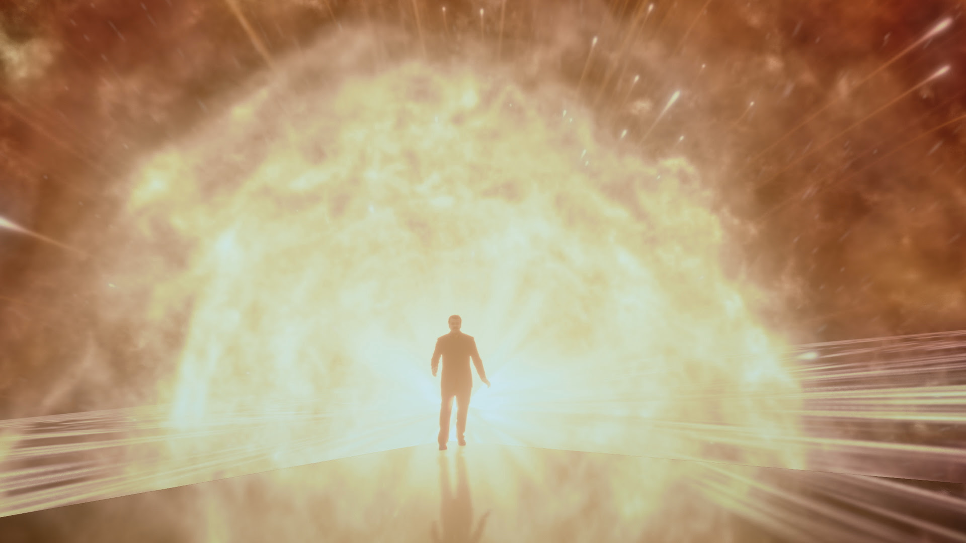 Get Ready To Explore The Cosmos With Neil Degrasse Tyson