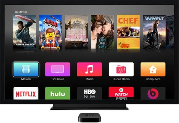 Sistema da Apple TV será reformulado (Foto: Divulgação/Apple)