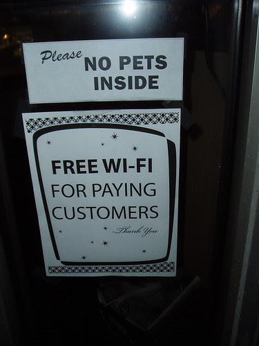 Portland Vacation: Paying Customers