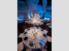 20 Whimsical Winter Wonderland Wedding Centerpieces   EmmaLovesWeddings
